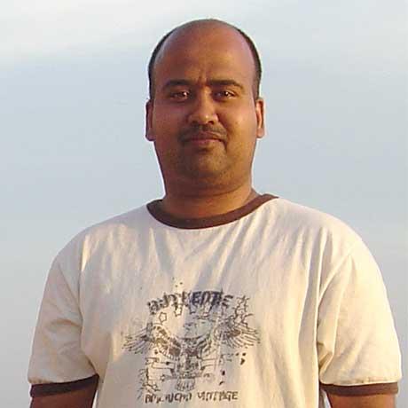 sudarshan