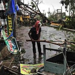 Cyclone HudHud-2014