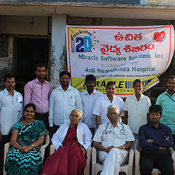 Medical Camp-2014