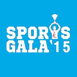 Sports Gala 2015