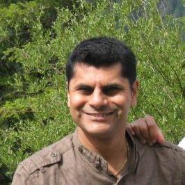 Nikhil Thanedar