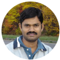 Venkat Sunkireddy