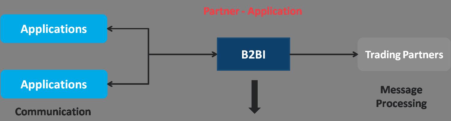 B2BI Partner-Application