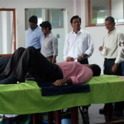 Blood Donation Camp-2014