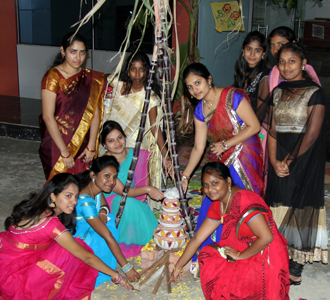 Pongal Celebrations-2015