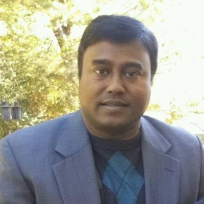 Bharathi Ramachandran